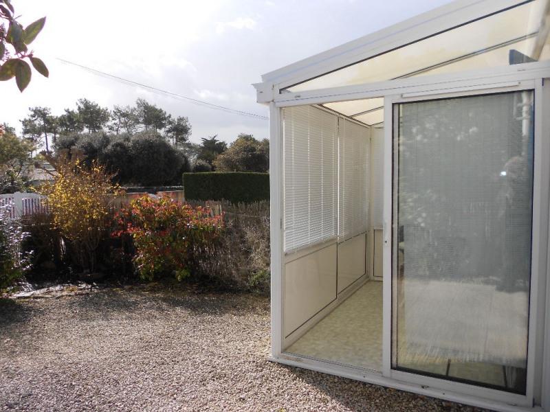 Vente maison / villa Saint georges d oleron 163200€ - Photo 4