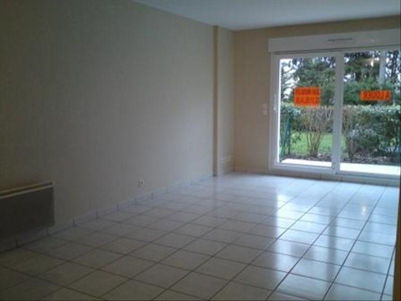 Locação apartamento Herouville st clair 562€ CC - Fotografia 4