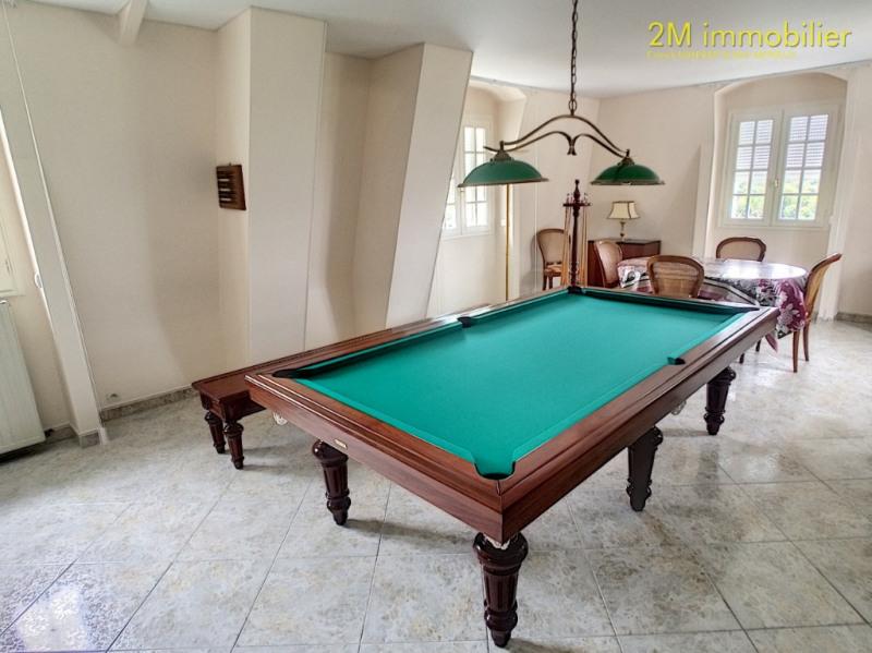 Sale house / villa Fontaine le port 950000€ - Picture 12
