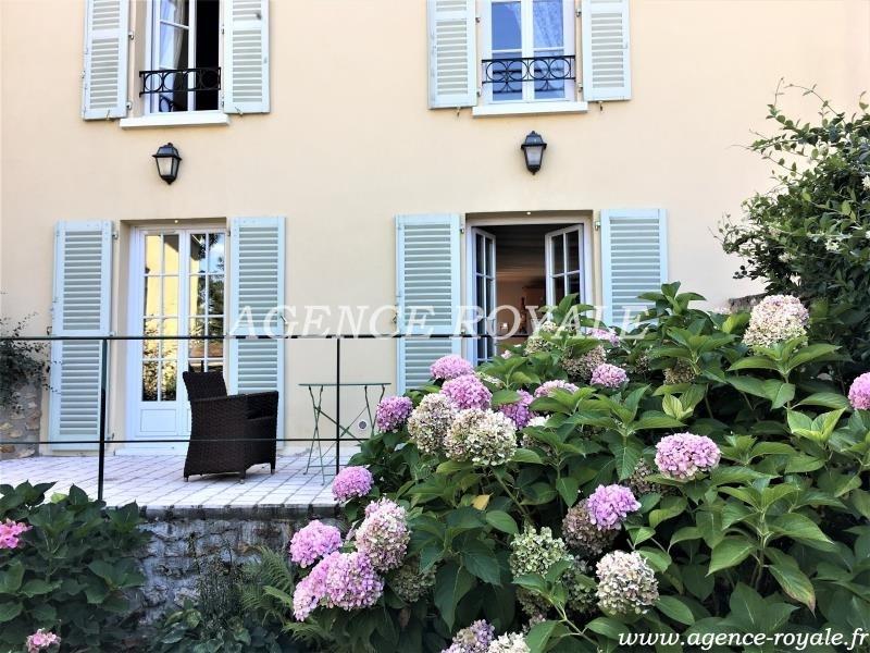 Sale house / villa Aigremont 790000€ - Picture 11