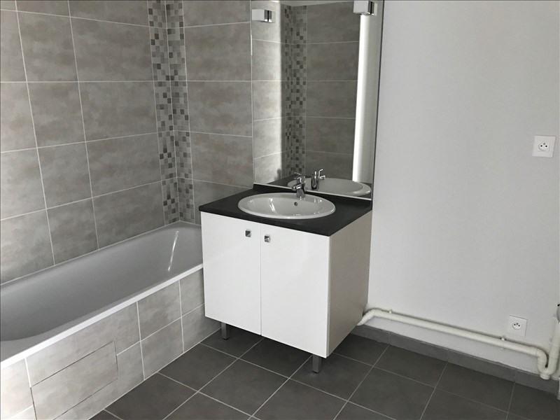 Vente appartement Toulouse 175000€ - Photo 7