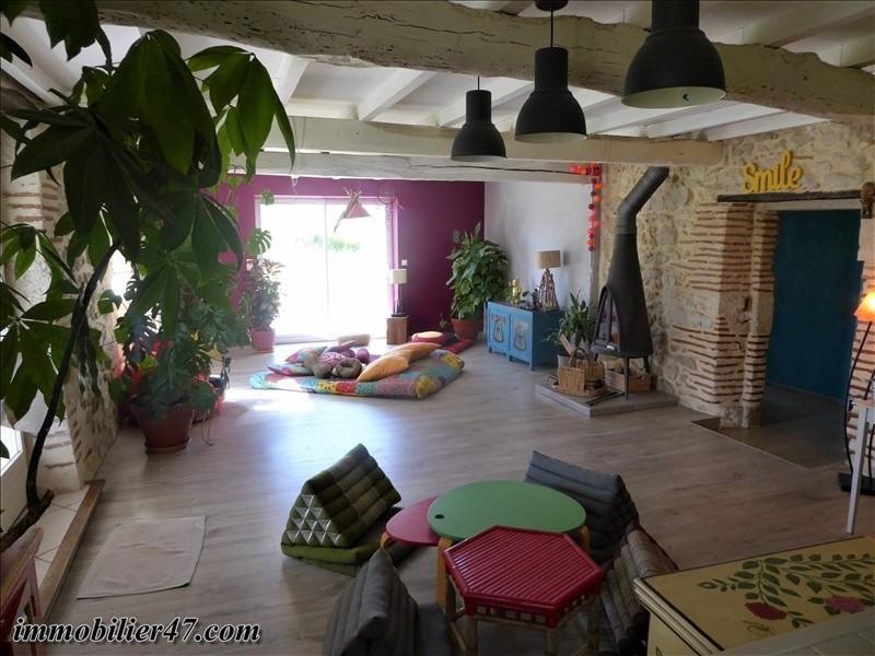 Vente maison / villa Le temple sur lot 229900€ - Photo 6