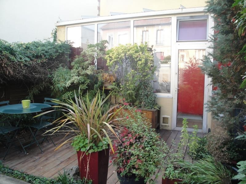 Sale house / villa Colombes 298 000€ - Picture 2