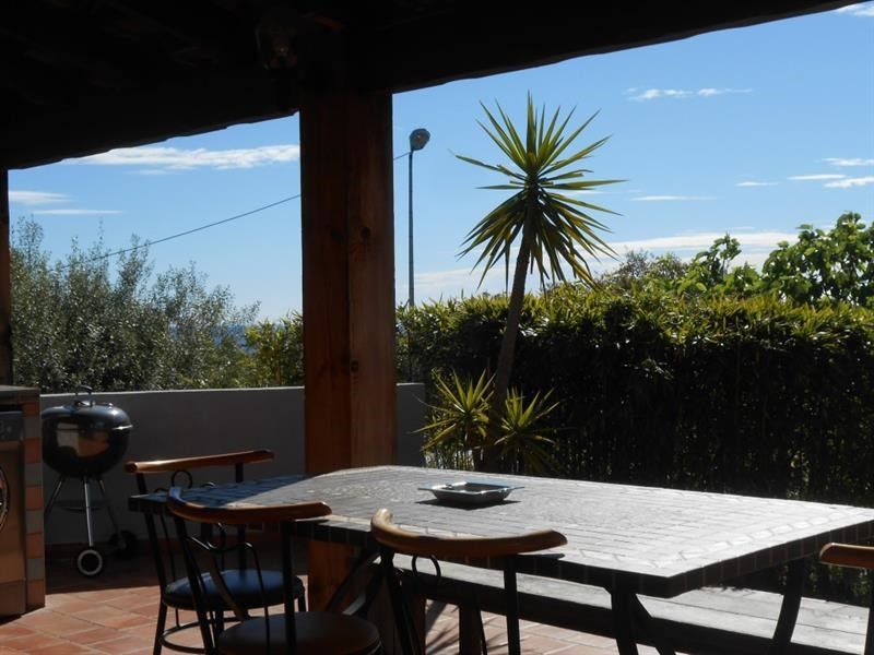 Vente maison / villa Solenzara 455000€ - Photo 6