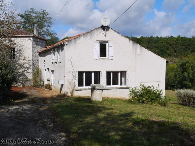 Verkoop  huis Saint hilaire de lusignan 449000€ - Foto 3