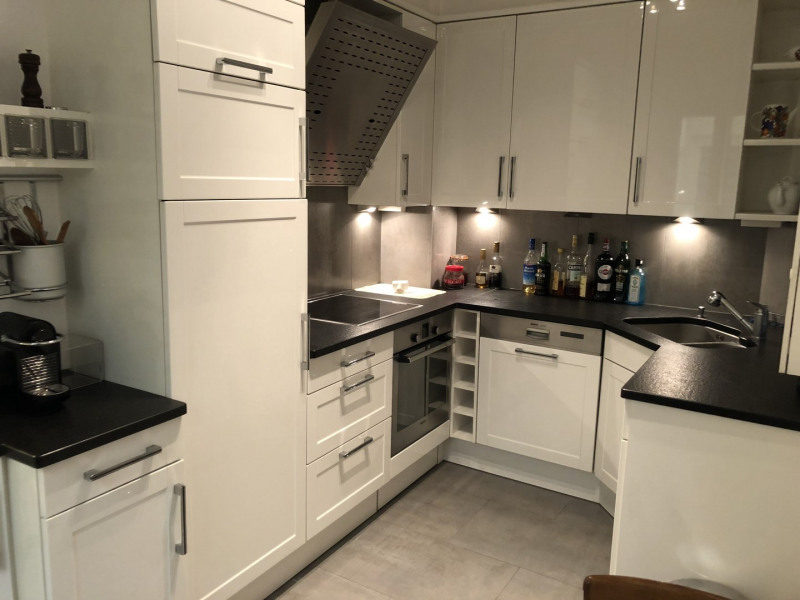 Rental apartment Neuilly-sur-seine 1750€ CC - Picture 8
