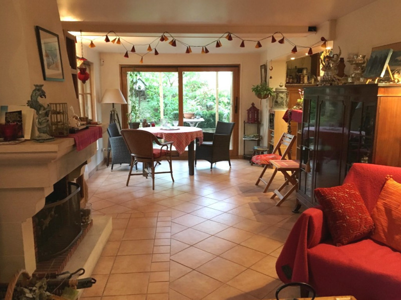 Vente maison / villa Louveciennes 748000€ - Photo 2