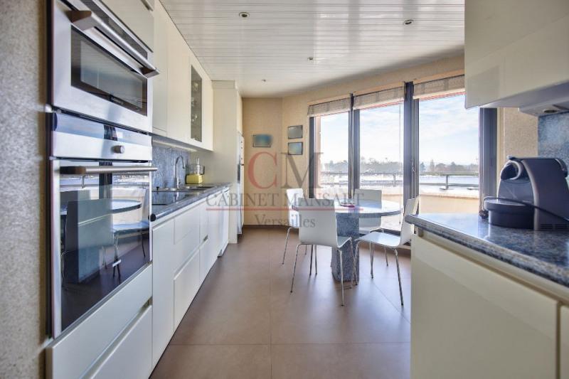 Venta de prestigio  apartamento Le chesnay 1395000€ - Fotografía 2