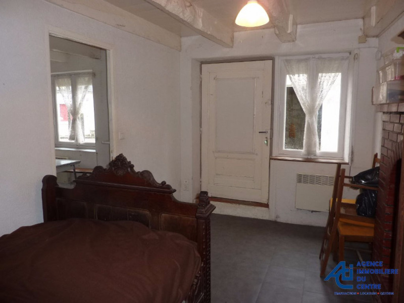 Vente maison / villa Bieuzy 43 000€ - Photo 7