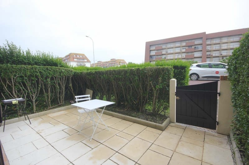 Sale apartment Villers sur mer 89 900€ - Picture 7