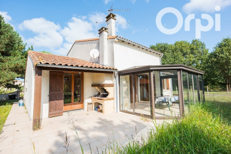 Vente maison / villa Les mathes 254 900€ - Photo 1