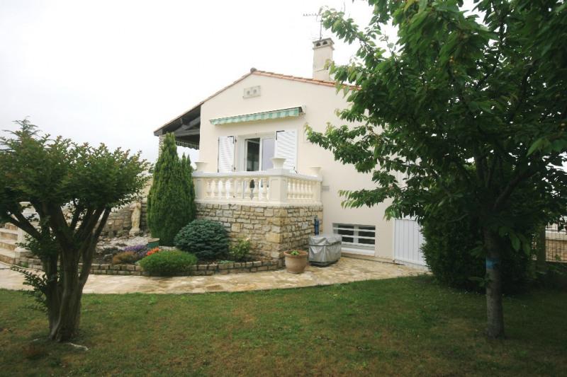 Sale house / villa Saint georges de didonne 546000€ - Picture 1