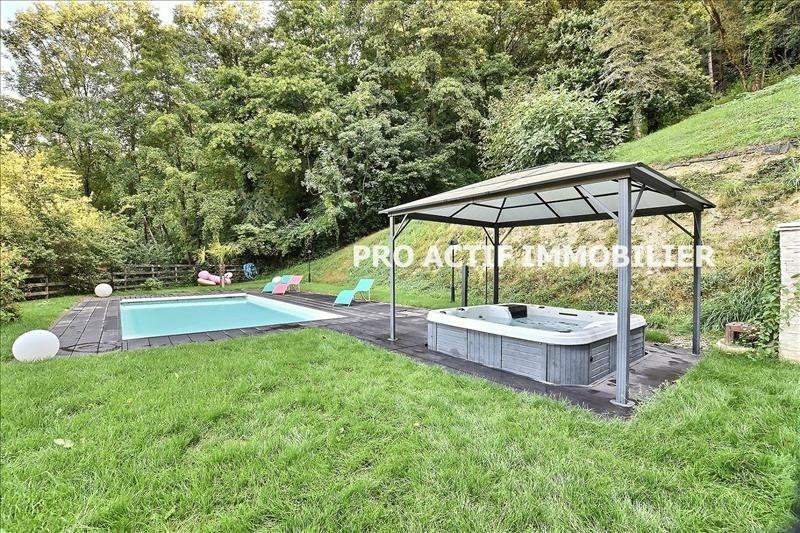Vente maison / villa St martin d'uriage 499000€ - Photo 3