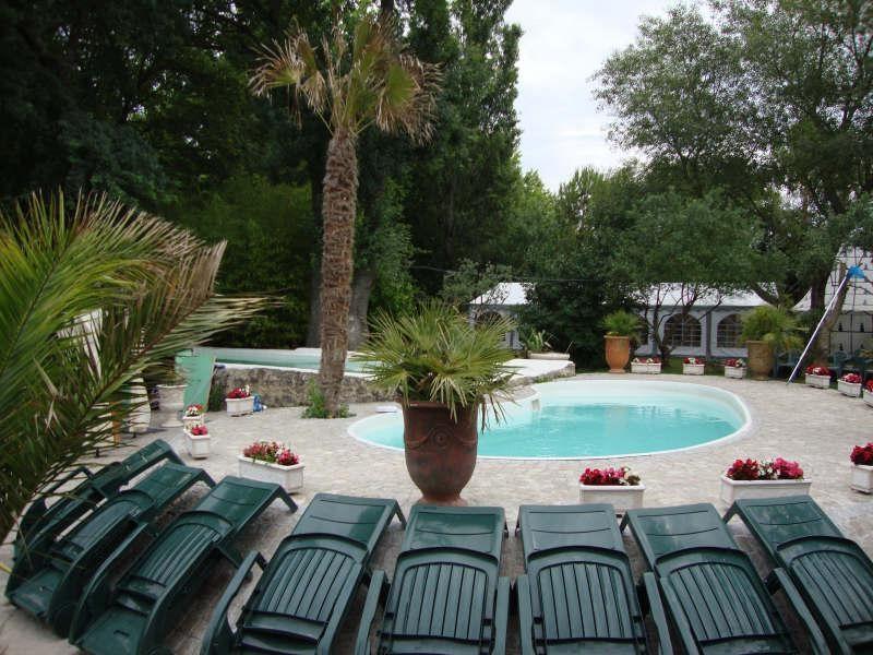 Vente de prestige maison / villa Grignan 1196000€ - Photo 4