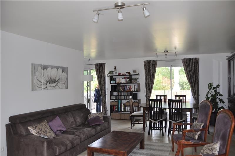 Sale house / villa Crespières 710000€ - Picture 4