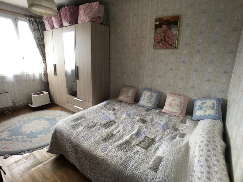 Revenda apartamento Viry chatillon 129000€ - Fotografia 2