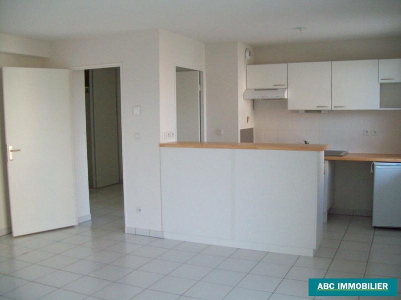 Location appartement Limoges 555€ CC - Photo 1