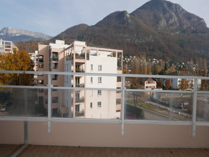 Vente appartement Annecy le vieux 217 000€ - Photo 1