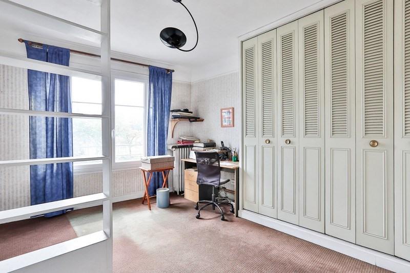 Sale apartment Paris 12ème 520000€ - Picture 8