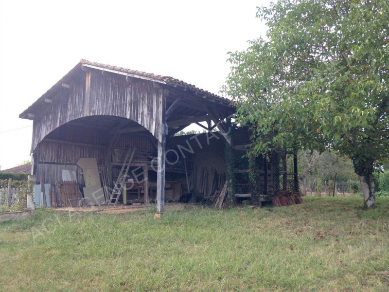 Vente maison / villa Cazaubon 70000€ - Photo 9