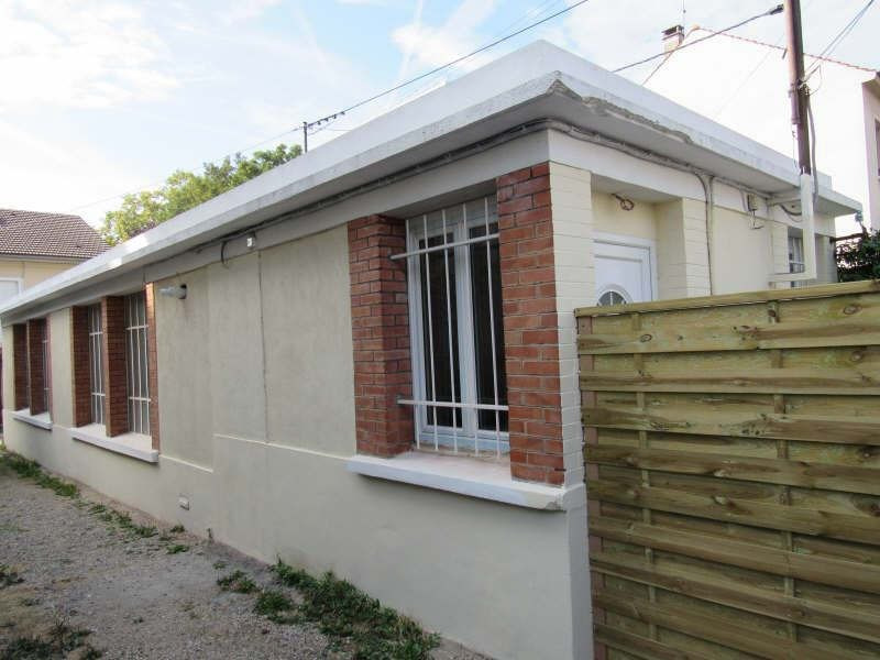 Vente loft/atelier/surface Bagneux 365000€ - Photo 5