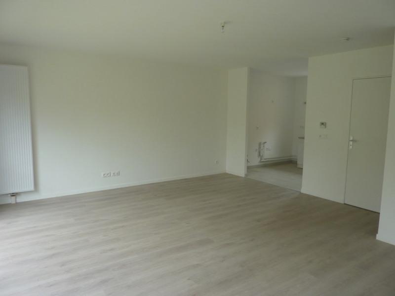 Vente maison / villa Villejust 389520€ - Photo 2