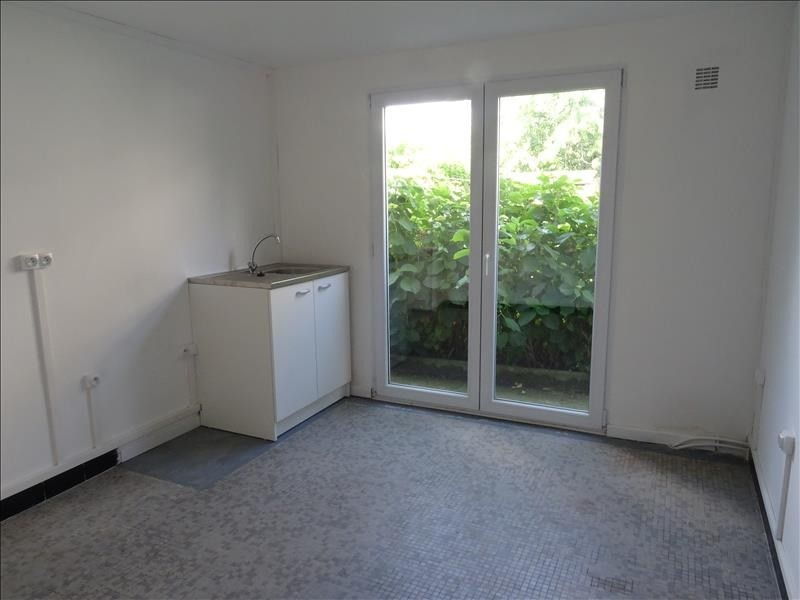 Sale apartment Antony 160 000€ - Picture 1