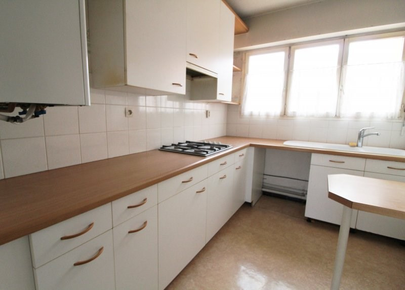 Vente appartement Maurepas 190 000€ - Photo 2