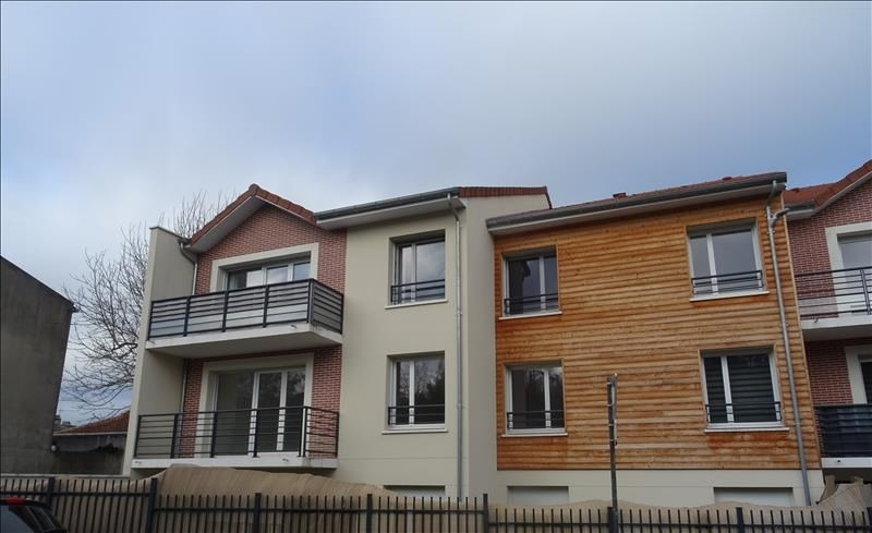 Vente appartement Antony 342000€ - Photo 5