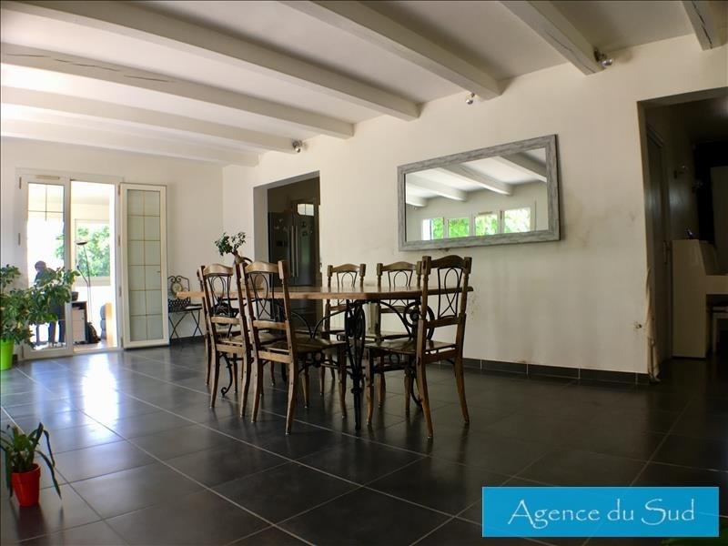 Vente maison / villa Belcodene 399000€ - Photo 2