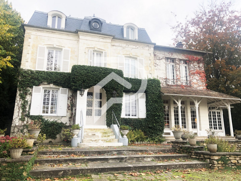 Vente maison / villa Montlignon 990 000€ - Photo 1