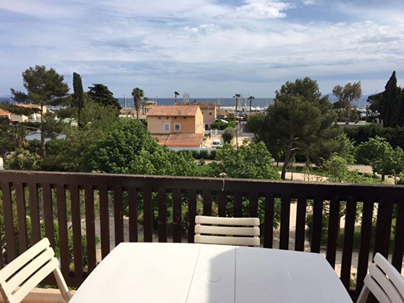 Sale apartment La londe les maures 166000€ - Picture 1