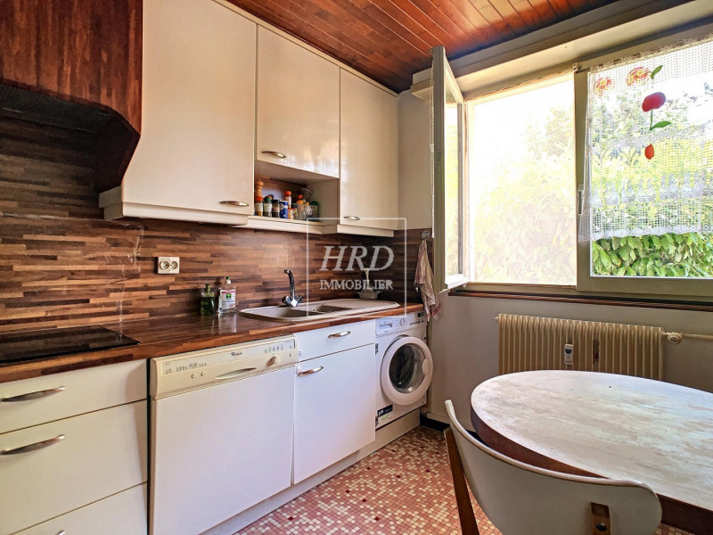 Vente appartement Strasbourg 302 000€ - Photo 5