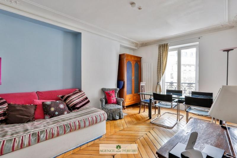 Vente appartement Paris 10ème 479000€ - Photo 2