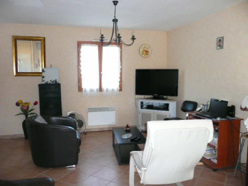 Vente maison / villa Brinon sur sauldre 140000€ - Photo 4