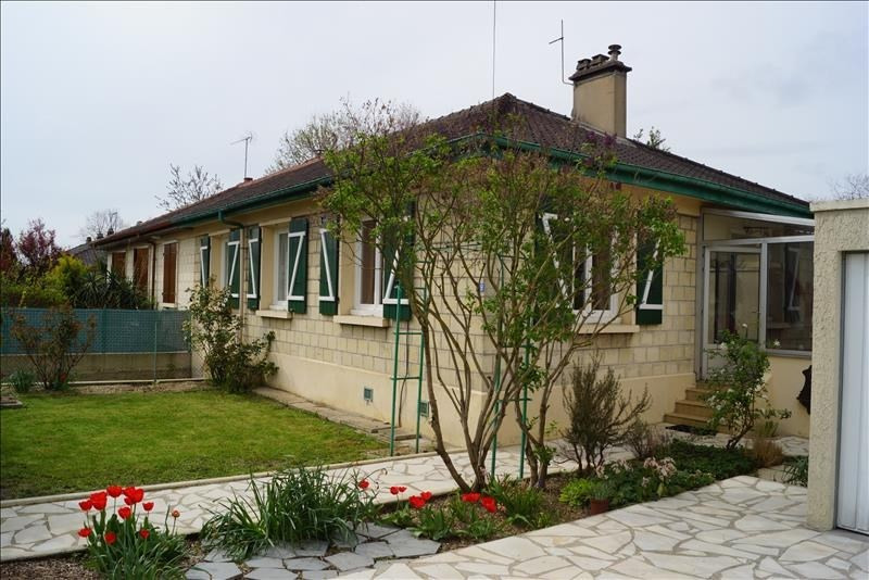 Vente maison / villa Argenteuil 330 000€ - Photo 1