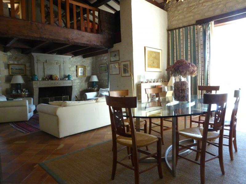 Vente maison / villa Saint-sulpice-de-cognac 416725€ - Photo 7