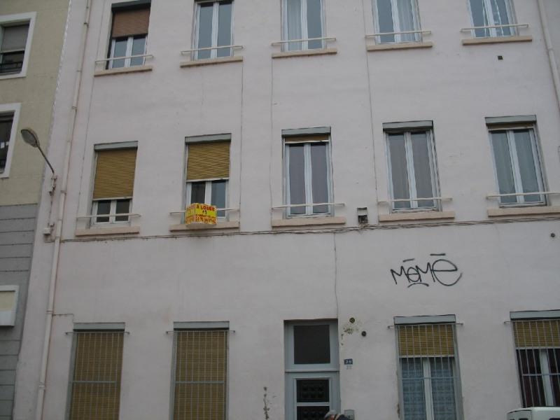 Rental apartment Villeurbanne 483€ CC - Picture 3