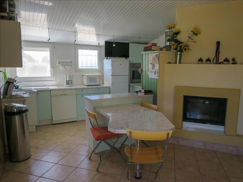 Sale house / villa Chateau d'olonne 325500€ - Picture 4