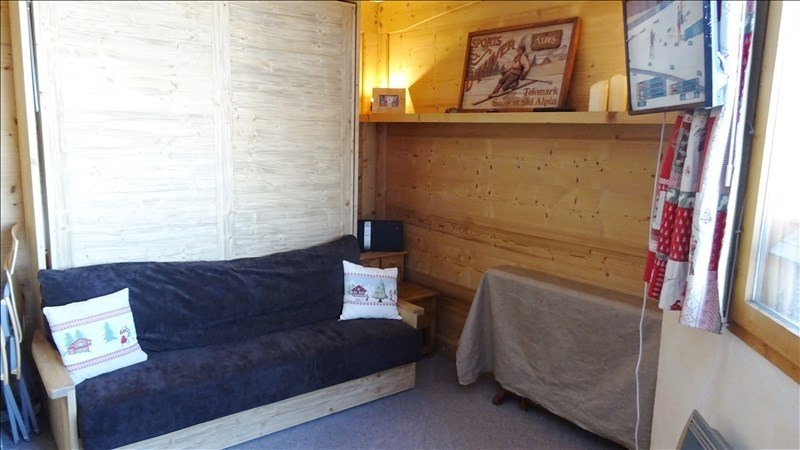 Sale apartment Meribel mottaret 150 000€ - Picture 2