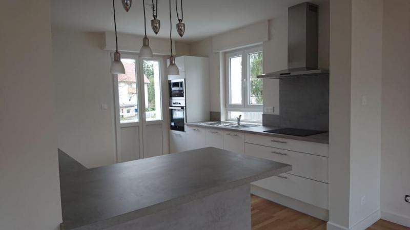 Alquiler  apartamento Molsheim 980€ CC - Fotografía 1