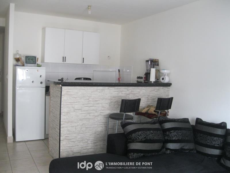Location appartement Pont de cheruy 495€ CC - Photo 2