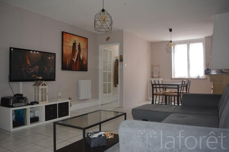 Vente maison / villa Tourcoing 129500€ - Photo 1