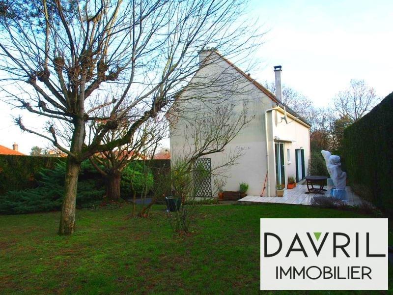 Vente maison / villa Andresy 570000€ - Photo 1