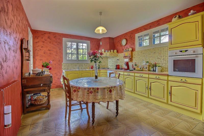 Vente maison / villa Branoux les taillades 399000€ - Photo 5