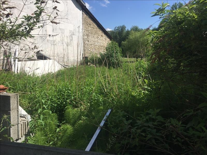 Vendita casa Talissieu 77000€ - Fotografia 3