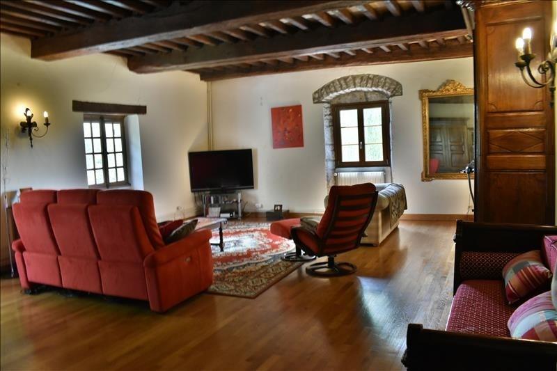 Sale house / villa Vandelans 305000€ - Picture 7