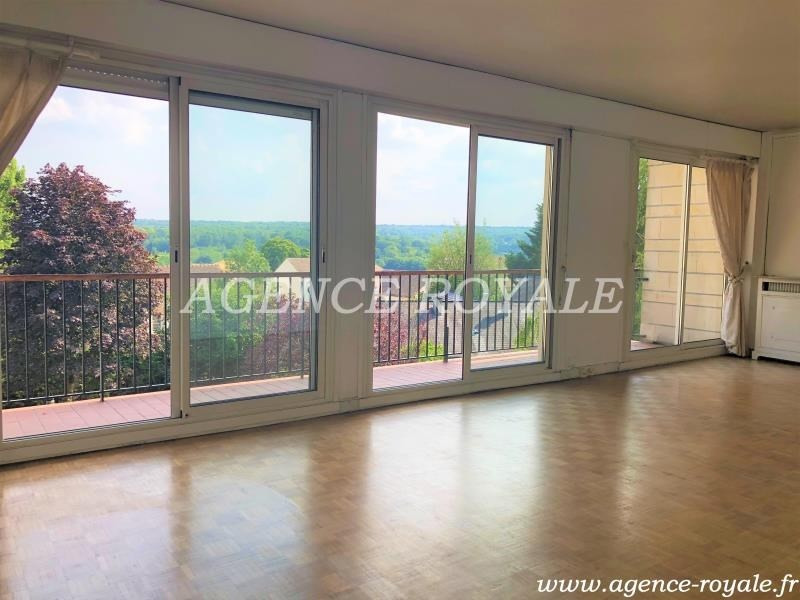 Vente appartement Chambourcy 267 000€ - Photo 3