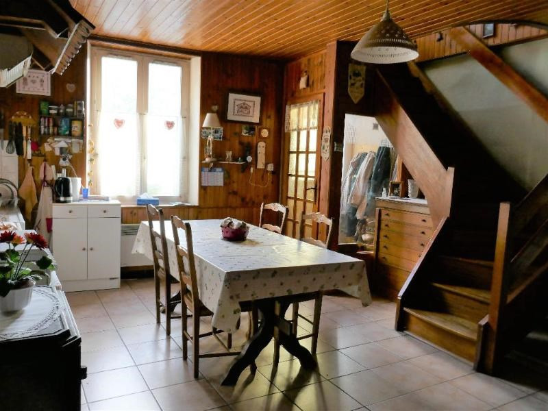 Sale house / villa Les neyrolles 90 000€ - Picture 1