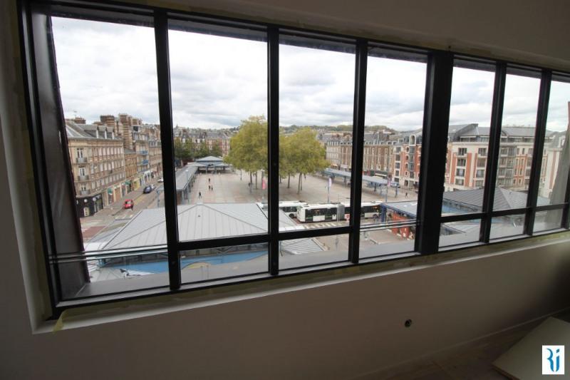 Sale apartment Rouen 299600€ - Picture 2